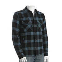 Theory Flannel Shirt