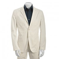 Theory Cotton Blazer