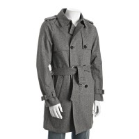 Theory Trench Coat